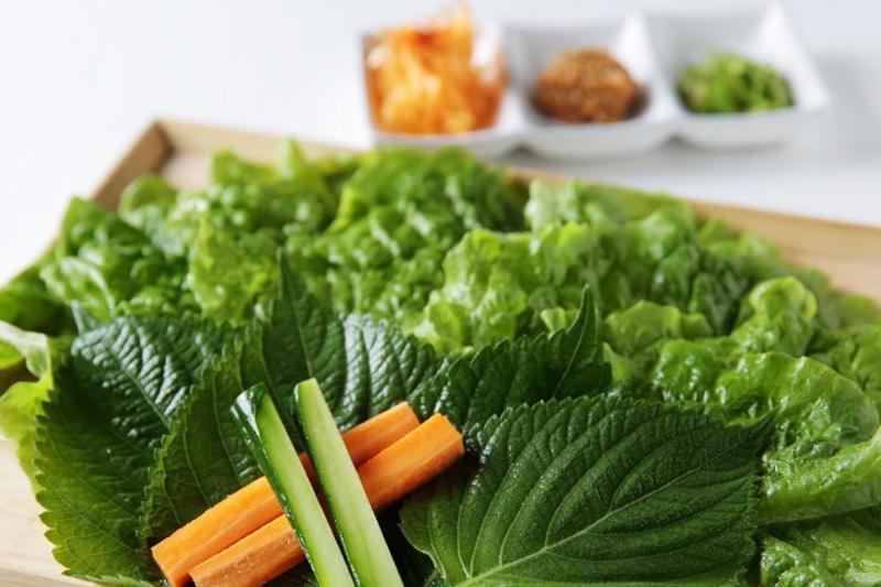 【前菜・サラダ】サンチュ