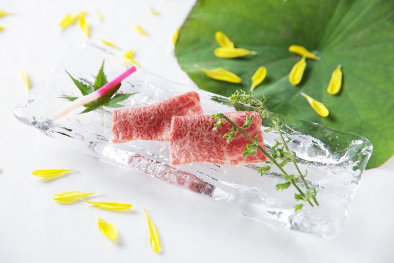 【牛牛の生肉】 肉刺