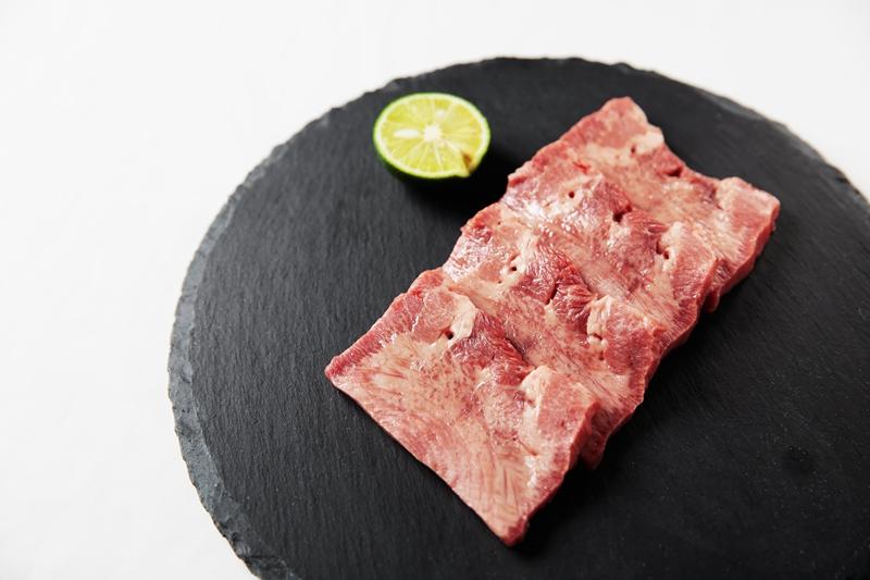 【牛牛の肉尽くし】 究極の熟成タン