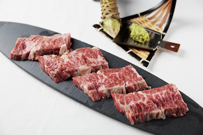 【牛牛のお肉】 特上ハラミ