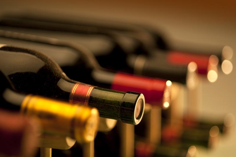 今月のおすすめ白ワイン