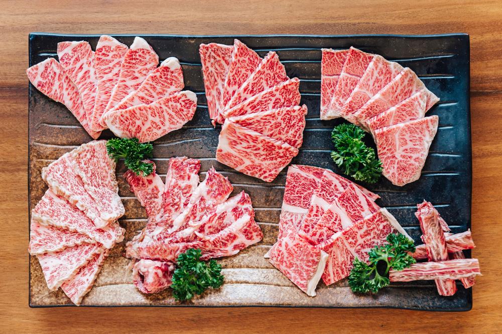 焼肉店で注文するときに役に立つ、牛肉の部位の知識