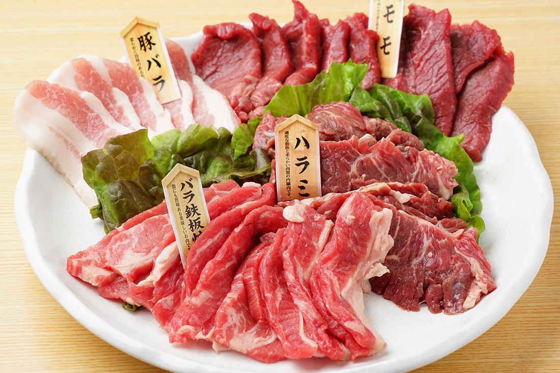 和牛と国産牛の違いは?焼肉でおすすめの和牛を紹介!