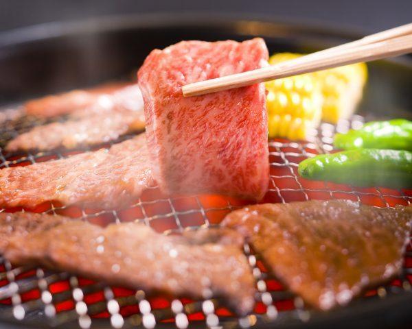 ダイエット中に食べても平気?焼肉のカロリーとはサムネイル