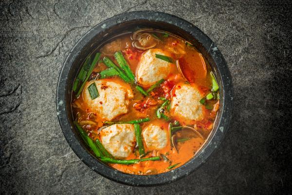 焼肉店で食べることのできるスープにはどんな種類がある?サムネイル